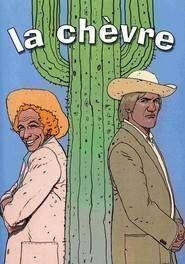La Chevre (1981) - filme online