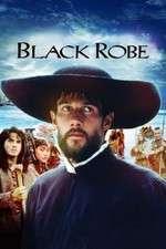 Black Robe (1991) - filme online