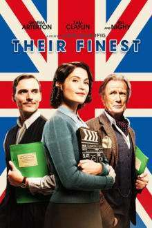 Their Finest (2016) - filme online hd