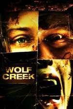 Wolf Creek - Traseul morții (2005) - filme online