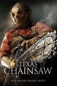 Texas Chainsaw 3D - Masacrul din Texas 3D (2013) - filme online
