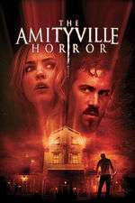 The Amityville Horror (2005) - filme online