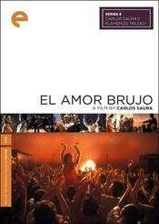 El amor brujo (1986) - filme online