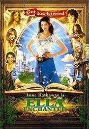 Ella Enchanted (2004) - filme online gratis