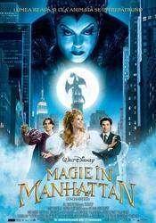 Enchanted – Magie în New York (2007) – filme online