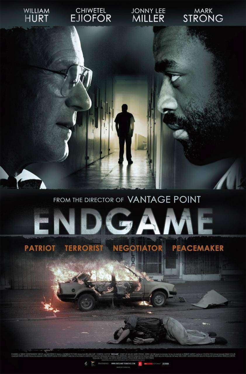 Endgame (2009) – Filme online gratis subtitrate in romana