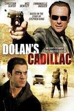 Dolan's Cadillac – Cadillacul lui Dolan (2009) – filme online