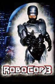 RoboCop 3 (1993) - Filme online