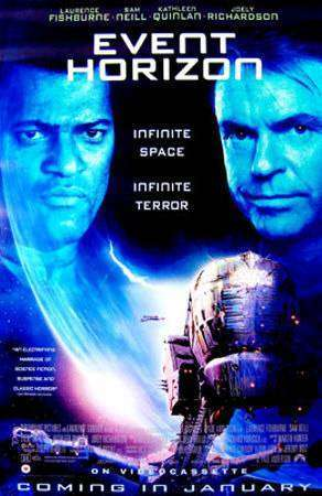Event Horizon (1997) - film online gratis