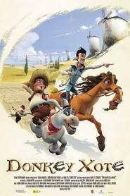 Donkey Xote (2007) – filme online gratis