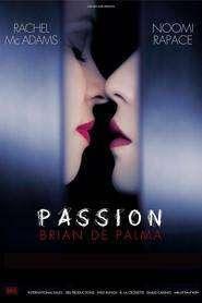 Passion (2012) - filme online