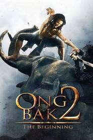 Ong bak 2 - Legenda Regelui Elefant (2008) - filme online