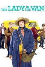 The Lady in the Van (2015) – filme online