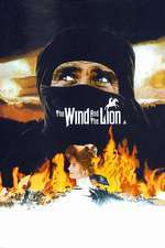 The Wind and the Lion (1975) - filme online