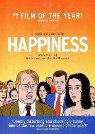 Happiness (1998) - filme online