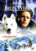 Iron Will - Voință de fier (1994) - filme online