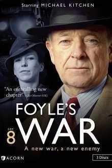Foyle's War – Războiul lui Foyle (2002) Serial TV – Sezonul 08