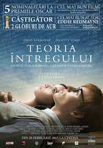 The Theory of Everything - Teoria întregului (2014) - filme online