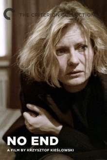 Bez konca – No End (1985) – filme online