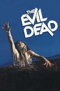 The Evil Dead - Cartea morţilor (1981) - filme online