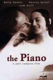 The Piano (1993) - filme online