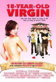 18 Year Old Virgin (2009) - filme online gratis