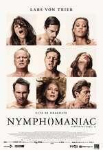 Nymphomaniac: Volume 1 - Nimfomana Vol. I (2013) - filme online