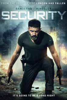 Security (2017) - filme online subtitrate