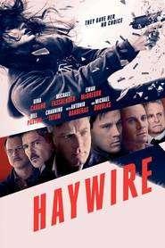 Haywire (2011) - filme online gratis