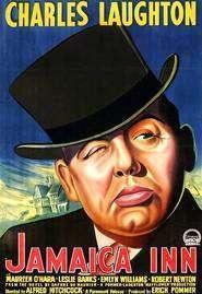 Jamaica Inn (1939) - filme online