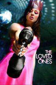 The Loved Ones (2009) – filme online