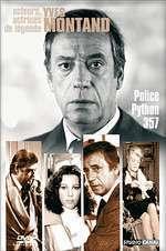 Police Python 357 (1976) – filme online