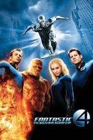 Fantastic Four: Rise of the Silver Surfer – Cei patru fantastici: Ascensiunea lui Silver Surfer (2007) – filme online