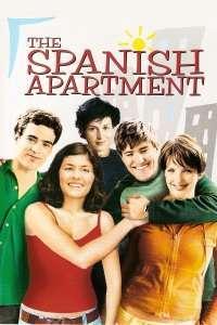 L'auberge espagnole - Euro-mix (2002) - filme online hd