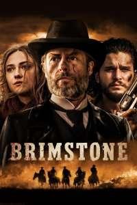 Brimstone (2016) – filme online