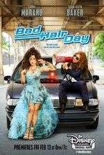 Bad Hair Day (2015) - filme online