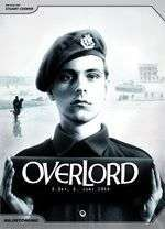 Overlord (1975) - filme online