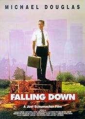 Falling down - Cădere liberă (1993) - filme online