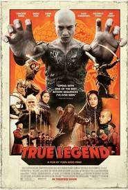 True Legend (2010) - filme online gratis