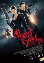 Hansel and Gretel: Witch Hunters – Hansel şi Gretel: Vânătorii de vrăjitoare (2013) – filme online