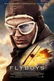 Flyboys - Eroii cerului (2006) - filme online