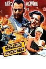 L'Operation Corned-Beef – Operațiunea Corned Beef (1991) – filme online