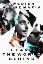 Leave The World Behind (2014) - filme online