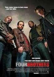 Four Brothers - Patru fraţi (2005) - filme online