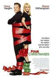 Four Christmases (2008) - filme online subtitrate