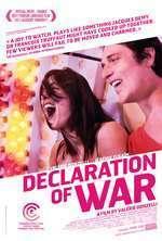La guerre est déclarée - Declaration of War (2011) - filme online