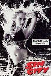 Frank Miller's – Sin City (2005) – film online