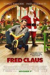Fred Claus - Fratele lui Moş Crăciun (2007) - filme online