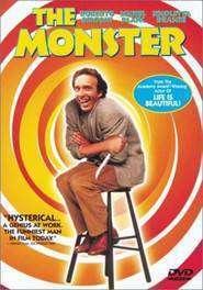 Il Mostro – Monstrul (1994) – filme online