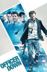 Officer Down (2013) - filme online